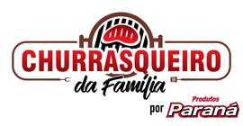 Churrasqueiro da Família - Produtos Paraná