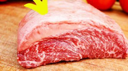 Picanha Wagyu (Kobe Beef)